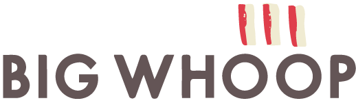 Logo of Big Whoop