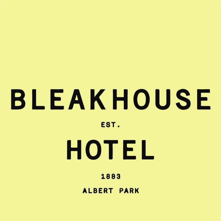 Logo of The Bleakhouse Hotel