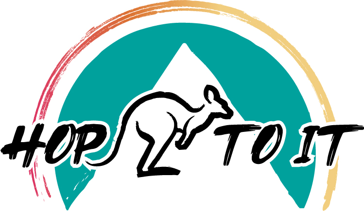 Logo of Hop To It Tours